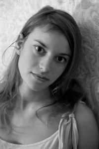 Camilla van der Kooij - viool